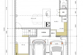 MS01_1階平面図